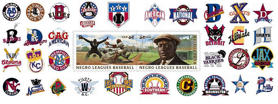 Teams of the Negro Leagues