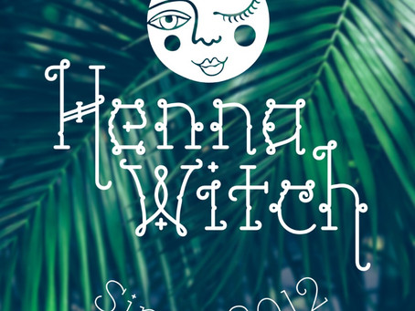 Starting your business in Florida: Tips with The Henna Witch