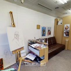 3D Virtual Studio Tour