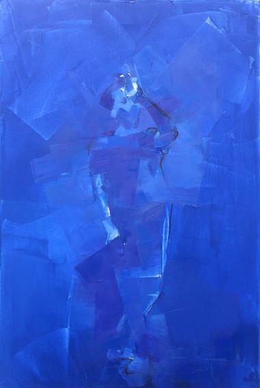 Blue, oil on canvas, 50x70cm.jpg
