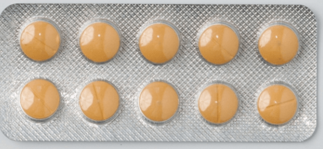 Generic Levitra  (10/20/40mg) x 10 tablets