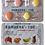 Thumbnail: Kamagra Soft 100mg x 4 chewable tablets