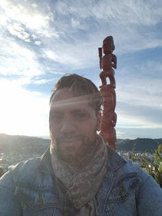 David, New Zealand