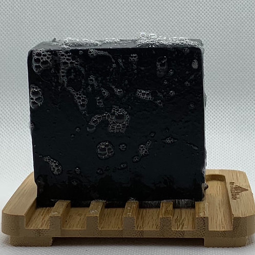 Tea Tree & Charcoal Facial Soap