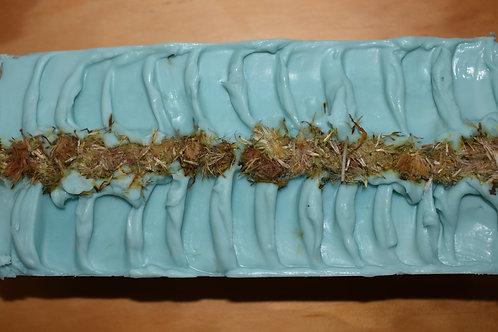 Aquamarine (Soap of the Month)