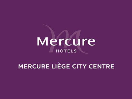 Mercure Liège City Centre opent haar deuren