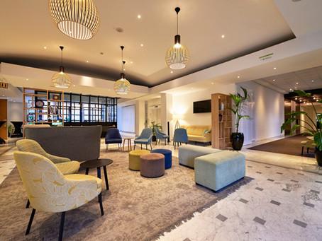 FLI Hospitality Management deelt met trots het grote nieuws over Holiday Inn Hasselt!