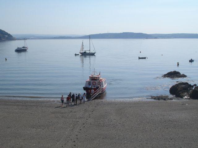 Cawsand Bay