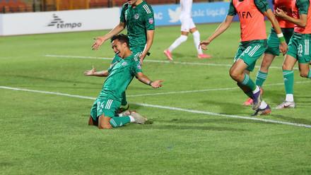 EN U20 : La sélection nationale en finale de la coupe Arabe en Egypte !