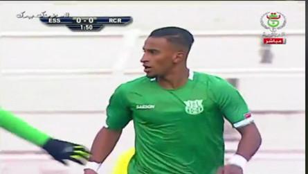 Entretien Découverte : Abdelillah Barkat (Rapid Club Relizane)