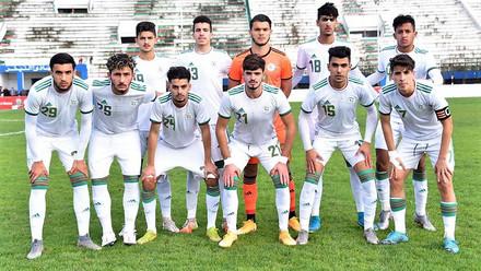 EN U20 : Déception nationale mais ambition Olympique