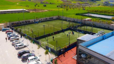 La Marena Soccer, un projet de qualité chapeauté par Hakim Madjene