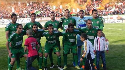 """Tarek Mahsas : """"Tous mes meilleurs souvenirs concernent la ligue des champions"""""""