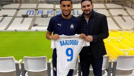 L'international U20 Mehdi Baaloudj rebondit en région parisienne