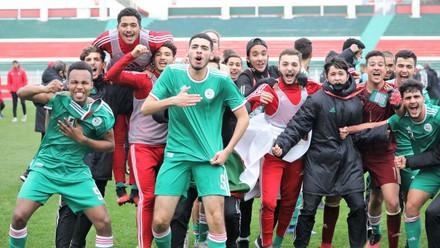 Tournoi UNAF U17 : La sélection Algérienne arrache son ticket pour la CAN 2021 !