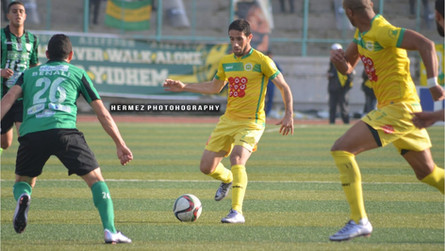"""Faouzi Rahal : """"C'était un immense plaisir de jouer pour la JSK"""""""