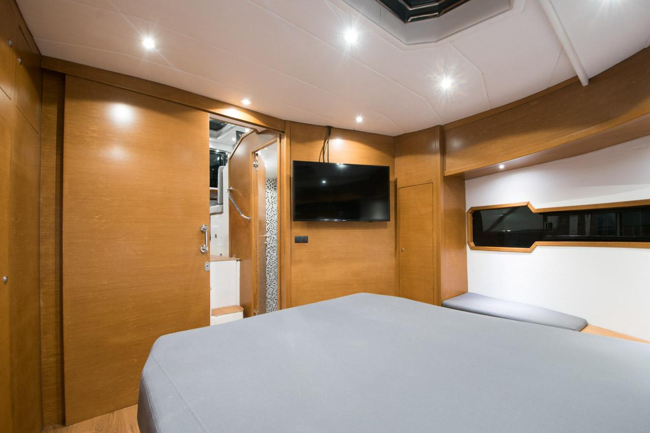 P35 Master Cabin 3
