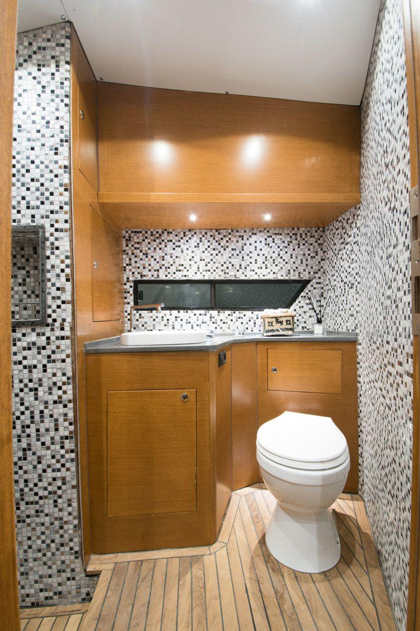 P35 Bathroom