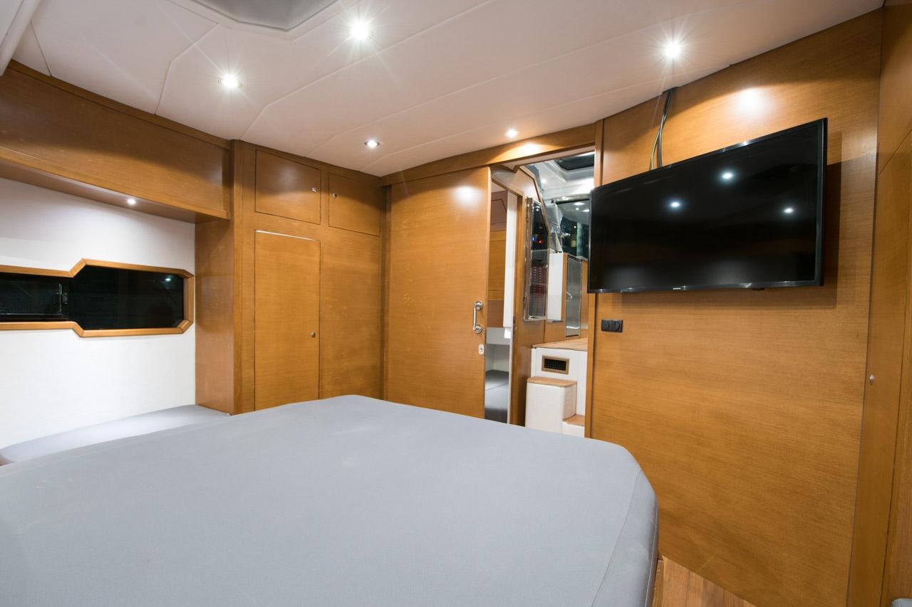 P35 Master Cabin 2