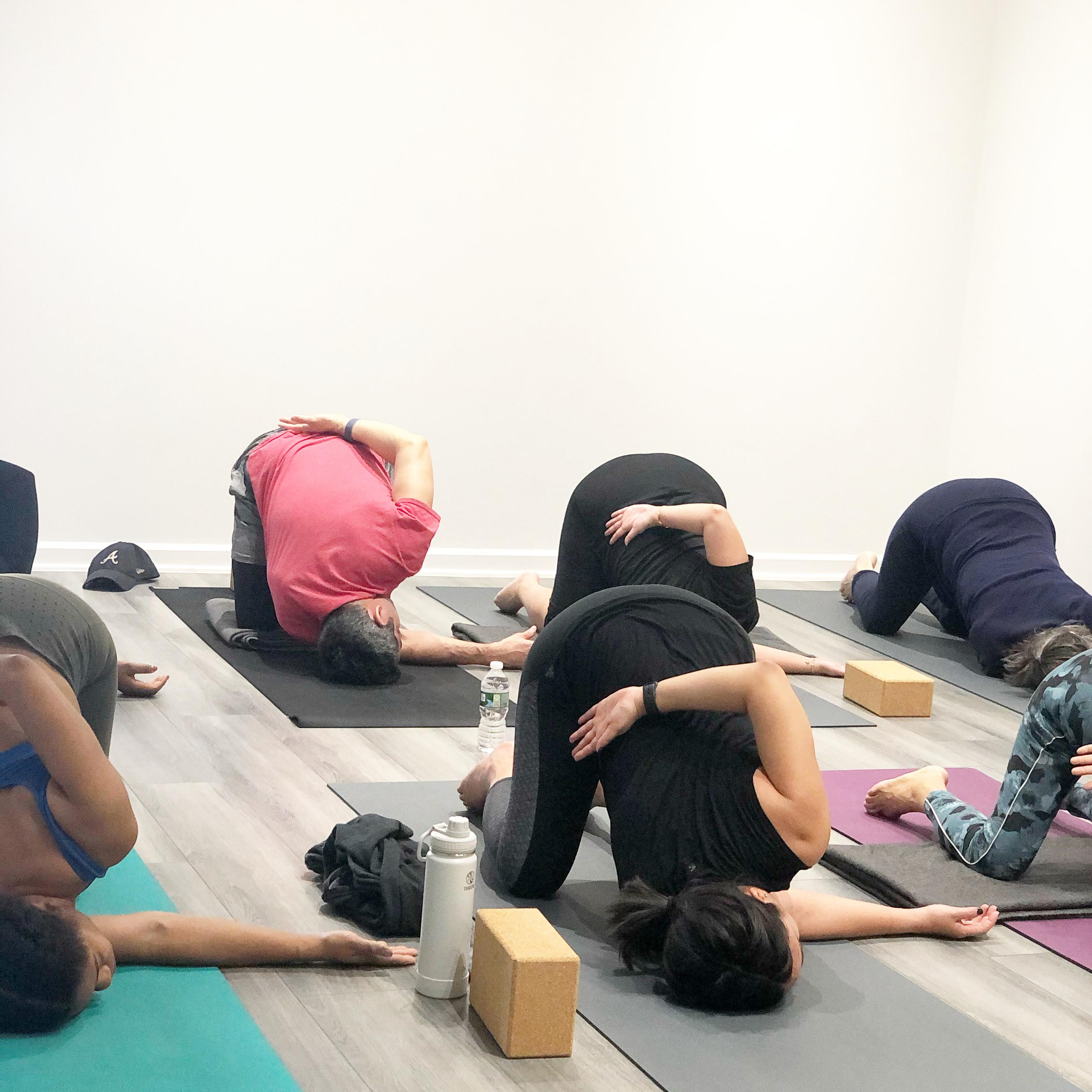 Studio Gentle Yoga