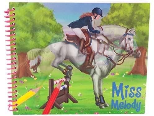 MISS MELODY -DESIGN PT CALUTI-8406