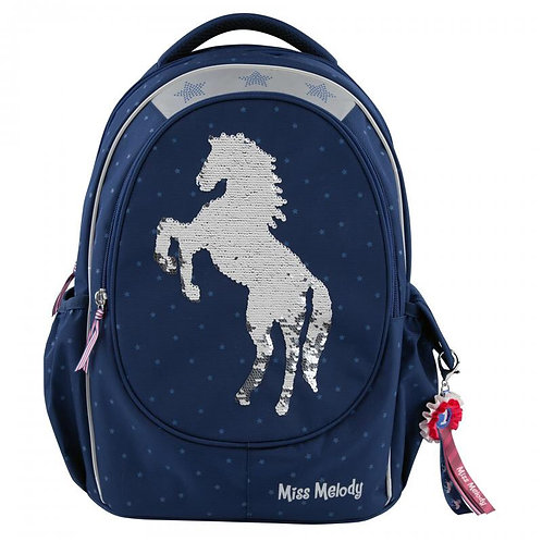 MISS MELODY GHIOZDAN BLUE-7726