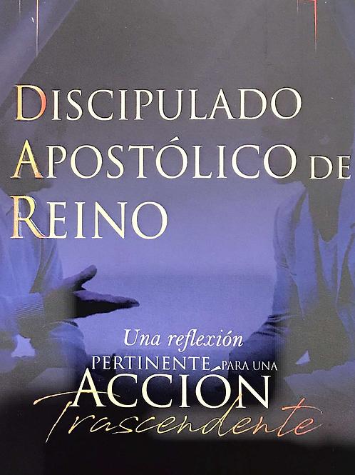 Discipulado Apostólico de Reino