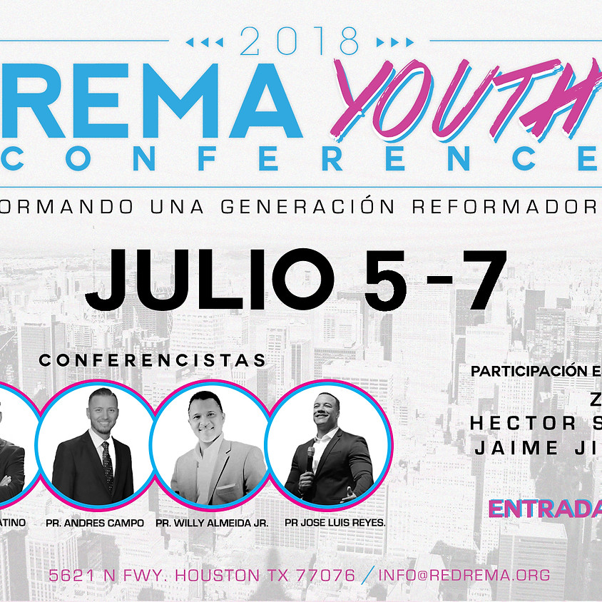 REMA Youth Conference