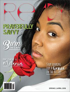 Ready Magazine Spring 2018