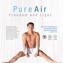 Pure Air - RYT 200 - May 2020