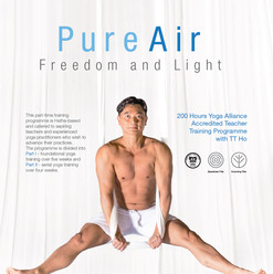 Pure Air - RYT 200 - May 2020