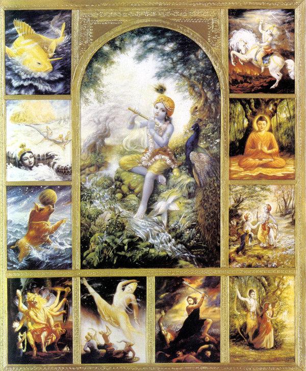 Pure Air Manual - Bhagavad Gita Image.jp