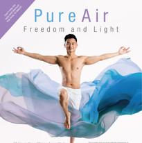 Pure Air - CET 50 - April 2019