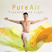 Pure Air - RYT 200 - May 2019