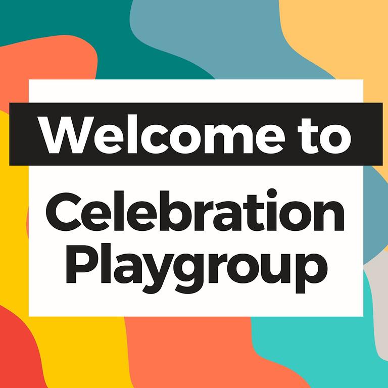Celebration Playgroup