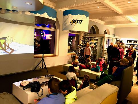 Kinder-Kino 2017