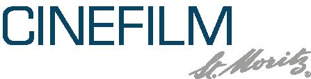 Logo Verein Cinefilm St. Moritz