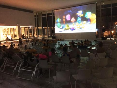 Kino im Hallenbad 2017