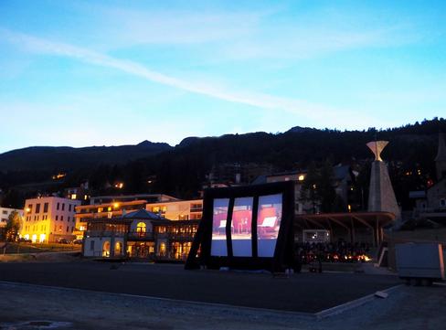 Kino Open Air 2018