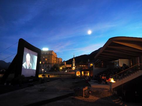 Kino Open Air 2017