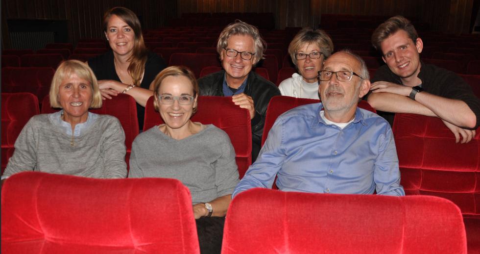 Verein Cinefilm