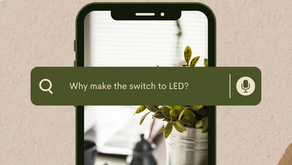 Why make the switch to LED?