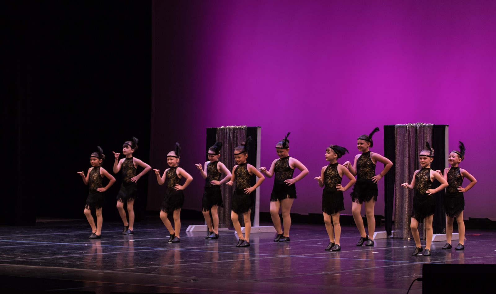 1b4b35b0bfbd Pivotal Academy of Dance in Buda