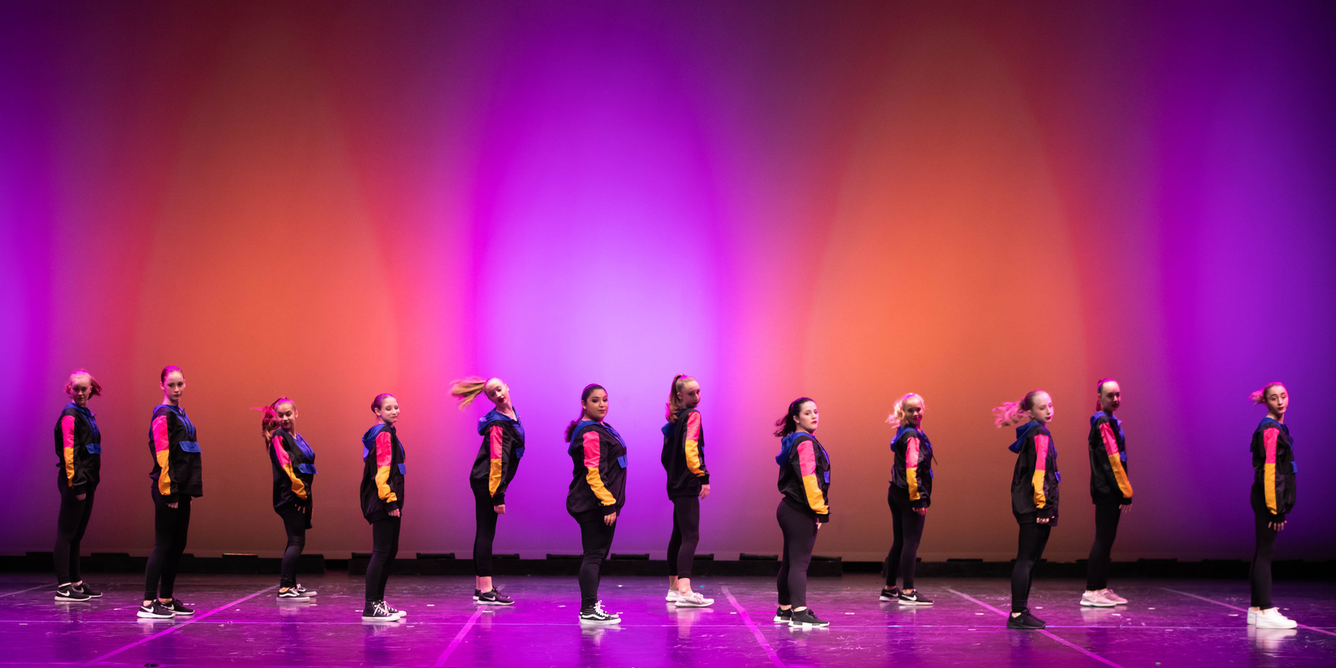 PADLock DANCE CREW