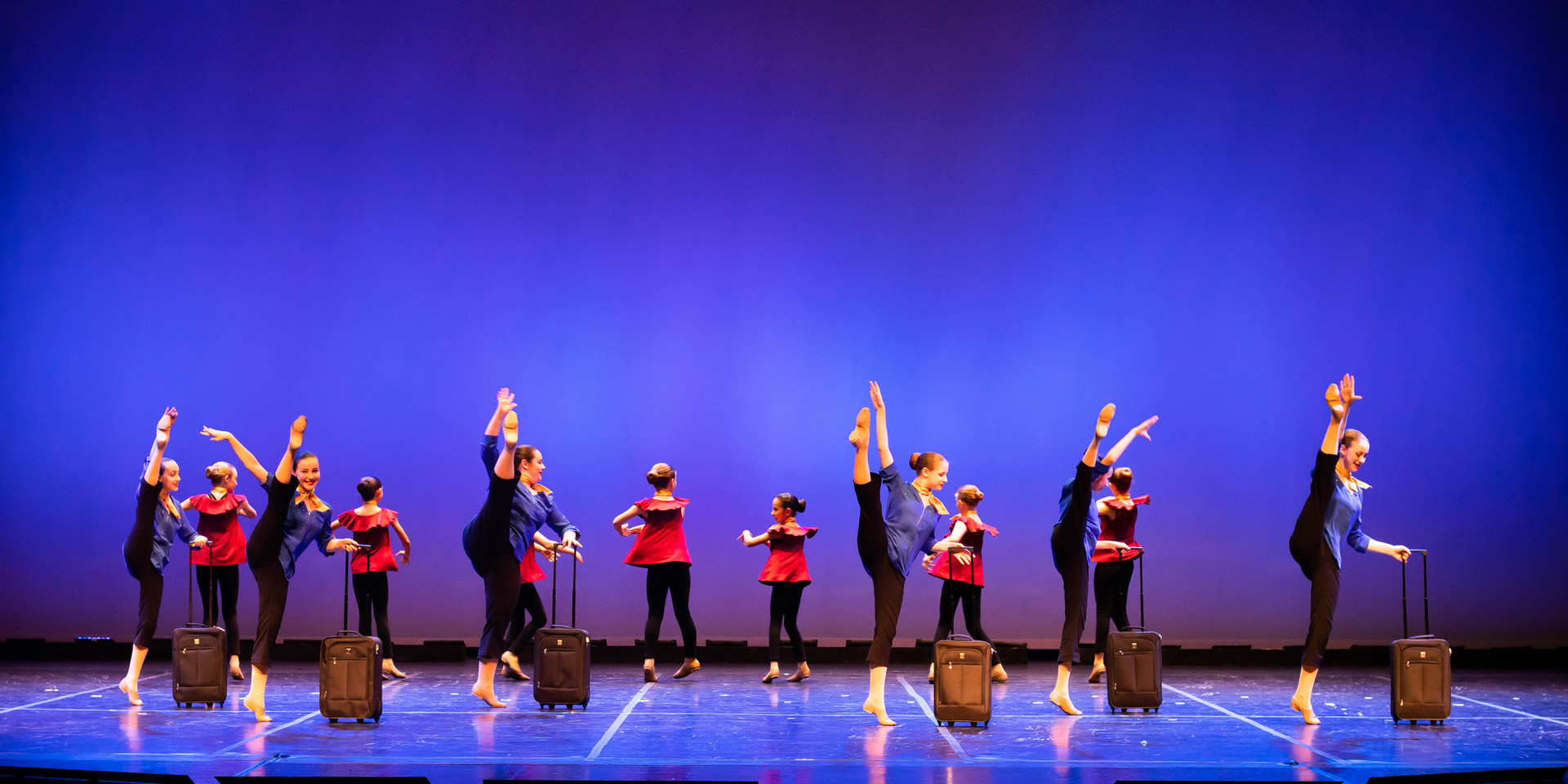 Vitality Dance Company