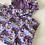 Thumbnail: Tie Dye Smiley Hoodie