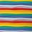 Thumbnail: Stripe Up Your Life Popper Romper