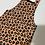 Thumbnail: Peach Leopard Dungarees