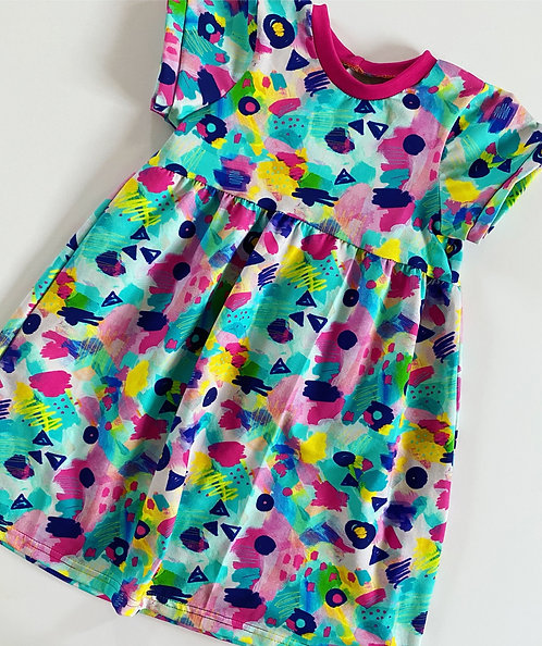 Pop! Dress