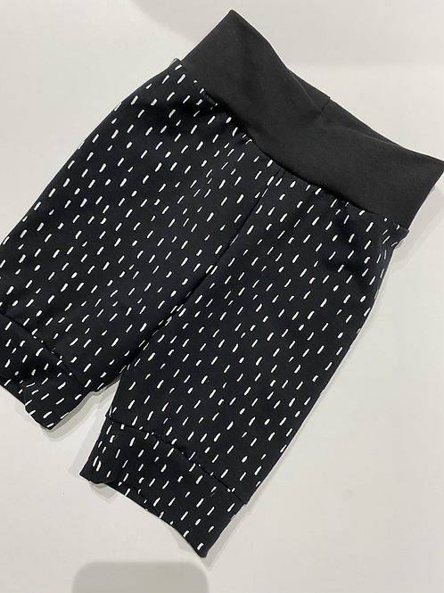 Dashes Shorts